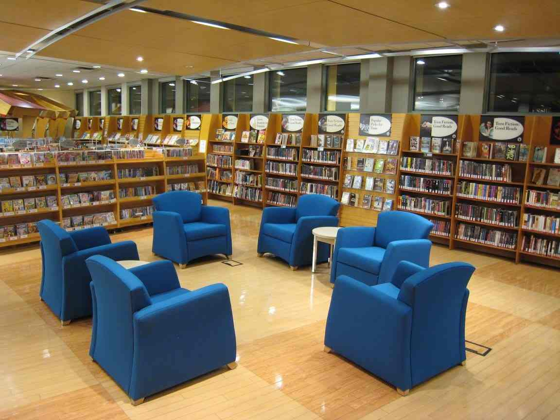 Richmond Public Library